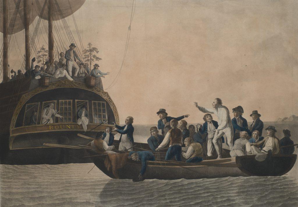Kto ignoruje skorú rezerváciu, môže skončiť v lodi nežiadúcej veľkosti. (Zdroj foto: Wikipedia.)
