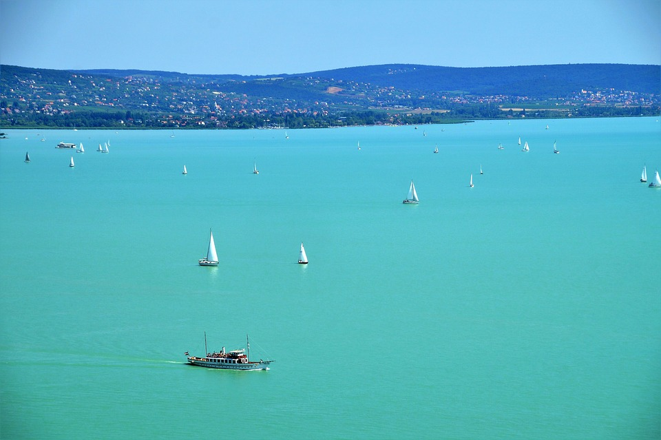 Sailing at lake Balaton has its own challenges and exceptions to the rules.