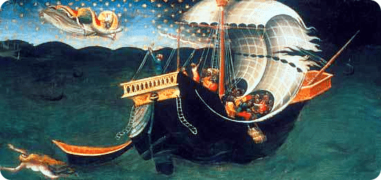 St. Nicolas is known for delivering swift help to sailors in dire need of assistance. In this case, he and Boataround's customer care have much in common.